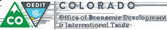 Colorado Economic Dev  Logo